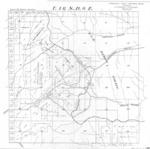 Book No. 416; Township 16S, Range 06E, Assessor Township Plat – 1921-1922