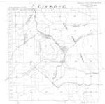 Book No. 416; Township 16S, Range 06E, Assessor Township Plat – 1925-1927