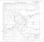Book No. 416; Township 16S, Range 06E, Assessor Township Plat – 1930-1933