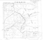 Book No. 416; Township 16S, Range 06E, Assessor Township Plat – 1934-1936