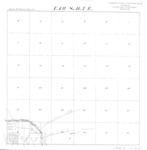 Book No. 416; Township 16S, Range 07E, Assessor Township Plat – 1923-1924