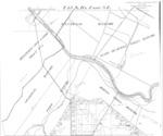 Book No. 415; Township 15S, Range 02E and 03E, Assessor Township Plat – 1923-1924