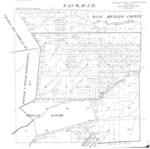 Book No. 415; Township 15S, Range 05E, Assessor Township Plat – 1923-1924