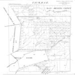 Book No. 415; Township 15S, Range 05E, Assessor Township Plat – 1925-1927