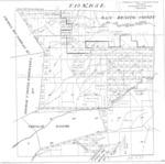Book No. 415; Township 15S, Range 05E, Assessor Township Plat – 1930-1933