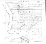 Book No. 415; Township 15S, Range 05E, Assessor Township Plat – 1934-1936