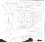 Book No. 415; Township 15S, Range 05E, Assessor Township Plat – 1944-1952