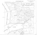 Book No. 415; Township 15S, Range 05E, Assessor Township Plat – 1953-1957