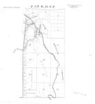 Book No. 415; Township 15S, Range 06E, Assessor Township Plat – 1915-1918