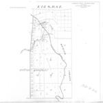 Book No. 415; Township 15S, Range 06E, Assessor Township Plat – 1921-1922
