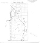 Book No. 415; Township 15S, Range 06E, Assessor Township Plat – 1923-1924