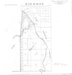 Book No. 415; Township 15S, Range 06E, Assessor Township Plat – 1925-1927