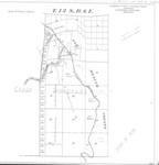 Book No. 415; Township 15S, Range 06E, Assessor Township Plat – 1930-1933