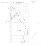 Book No. 415; Township 15S, Range 06E, Assessor Township Plat – 1953-1957