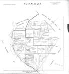 Book No. 414; Township 14S, Range 02E, Assessor Township Plat – 1919-1920