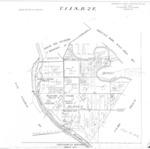 Book No. 414; Township 14S, Range 02E, Assessor Township Plat – 1921-1922