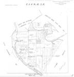 Book No. 414; Township 14S, Range 02E, Assessor Township Plat – 1928-1929