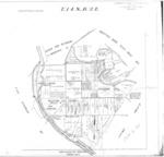 Book No. 414; Township 14S, Range 02E, Assessor Township Plat – 1934-1936
