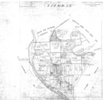 Book No. 414; Township 14S, Range 02E, Assessor Township Plat – 1953-1957
