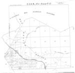 Book No. 414; Township 14S, Range 04E & 05E, Assessor Township Plat – 1915-1918