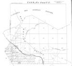 Book No. 414; Township 14S, Range 04E & 05E, Assessor Township Plat – 1919-1920