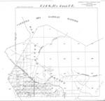 Book No. 414; Township 14S, Range 04E & 05E, Assessor Township Plat – 1930-1933