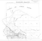 Book No. 414; Township 14S, Range 04E & 05E, Assessor Township Plat – 1934-1936