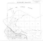 Book No. 414; Township 14S, Range 04E & 05E, Assessor Township Plat – 1953-1957