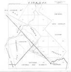 Book No. 413; Township 13S, Range 04E, Assessor Township Plat – 1919-1920