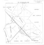 Book No. 413; Township 13S, Range 04E, Assessor Township Plat – 1923-1924
