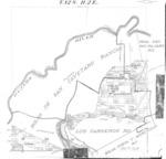 Book No. 412; Township 12S, Range 02E, Assessor Township Plat – 1915-1918