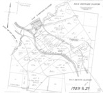 Book No. 235; T19-21S, R08E; MDM; San Bernabe Rancho – 1928-1929