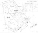 Book No. 231; - T20 and 21S, R08 and 09E; MDM - San Benito Rancho - 1953-1957