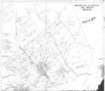 Book No. 223; T15S, R05E; T16S, R04E and R05E; T17S, R05E; MDM; Rincon de la Puenta del Monte Rancho Map – 1953-1957