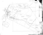 Book No. 197; T16S, R02E and R03E; T17S, R02E and R04E; MDM; Los Tularcitos Rancho Map - 1953-1957
