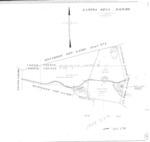 Book No. 173; T15S and T16S, R01E and R02E; MDM; Laguna Seca Rancho Map - 1944-1952