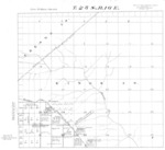 Book No. 423 - T23S, R16E, MDM; Monterey County Assessor Township Plat by Sections - Undated
