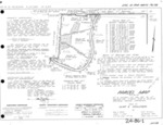 Book No. 424 - T24S, R08E, MDM; Monterey County Assessor Parcel Map, NE 1/4, Section 25 - September 1980