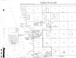 Book No. 423 – T23S, R04E & R05E; Township-Range Map - undated