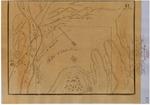 Cañada de la Carpenteria - Diseños, GLO No. 243, Monterey County, and associated historical documents.