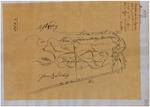 Canada de la Segunda - Diseños, GLO No. 283, Monterey County, and associated historical documents.