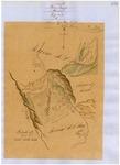 Atascadero - Diseños, GLO No. 317, San Luis Obispo County, and associated historical documents