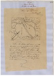 El Potrero De San Carlos - Diseños, GLO No. 286, Monterey County and associated historical documents