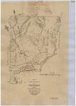 El Chorro - Diseños, GLO No. 328, San Luis Obispo County, and associated historical documents