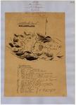 Santa Margarita - Diseños, GLO No. 316, San Luis Obispo County, and associated historical documents