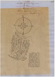 Los Carneros (McDougal) - Diseños, GLO No. 246, Monterey County, and associated historical documents