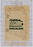 Rincon de la Puente Del Monte - Diseños, GLO No. 272, Monterey County, and associated historical documents