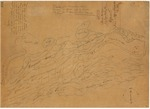 Monterey County, Tract in (Meadows) - Diseños, GLO No. 294, San Luis Obispo County, and associated historical documents
