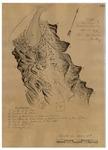 Canada de los Osos and Pecho y Islay - Diseños, GLO No. 331, San Luis Obispo County, and associated historical documents