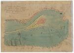 Cuyama - Diseños, GLO No. 342, San Luis Obispo County, and associated historical documents